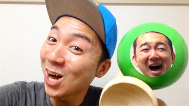 【ビックリ動画】検定中にけん玉が破壊される!?