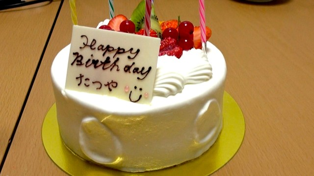 【ドッキリ!?ゲストも!!】6月11日はTatsuya's Birthday!!